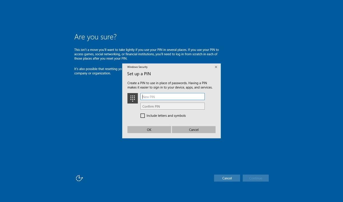 Windows 10忘记密码了 Windows 10怎么重置密码?-王耍耍
