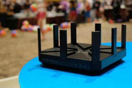 【WiFi标准介绍】802.11ax,802.11ad,802.11ac和802.11n详解 2